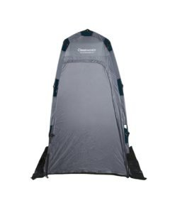 GO Anywhere Privacy Shelter Tent - Camping and Tailgating - Closed