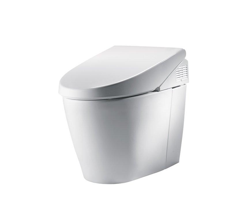 Neorest 550 Bidet Toilet | Toileting Aid | BioRelief