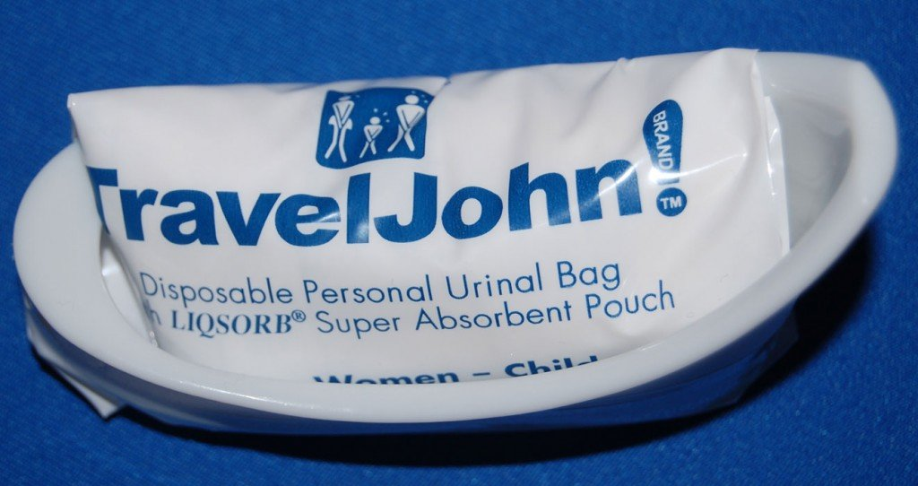 Disposable Portable Urinal