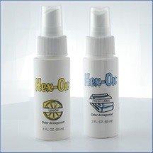 Hex on Odor Eliminator