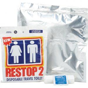 Bag for Solid Waste