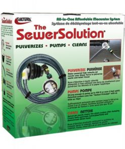 Sewer Solution