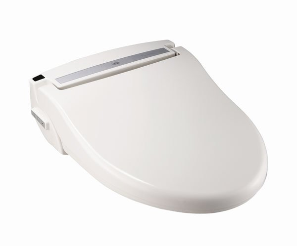 Clean Sense Electronic Bidet Toilet Seat Toileting Aid Biorelief