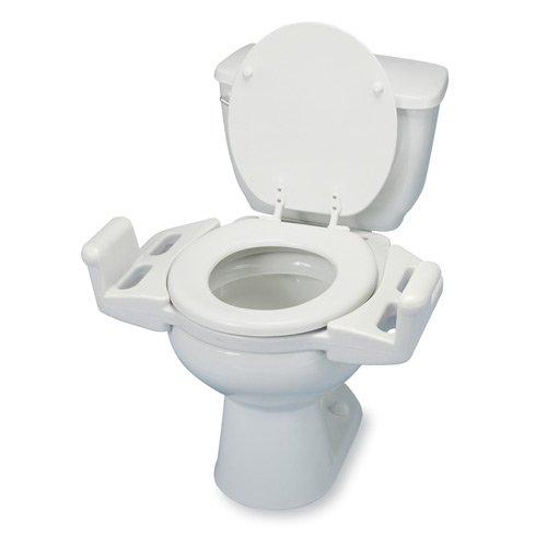 Push Up Toilet Seat