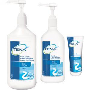 Tena Wash Cream
