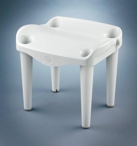 Moen Basic Glacier Shower Chair