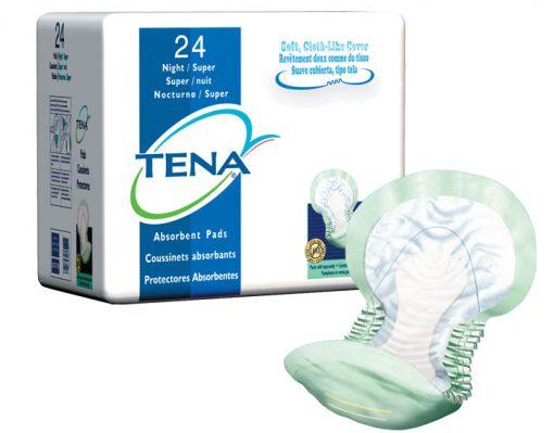 TENA Night Super Pad