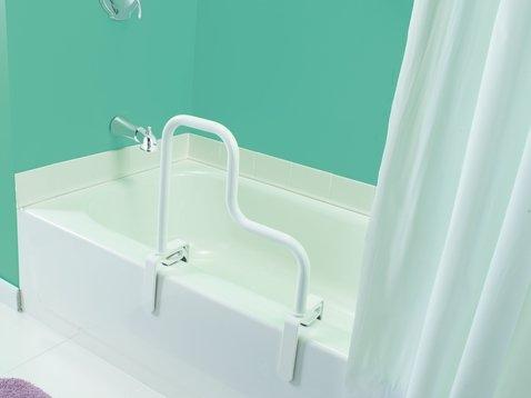 Moen Multi Grip Tub Safety Bar Ada Bathtub Grab Bar