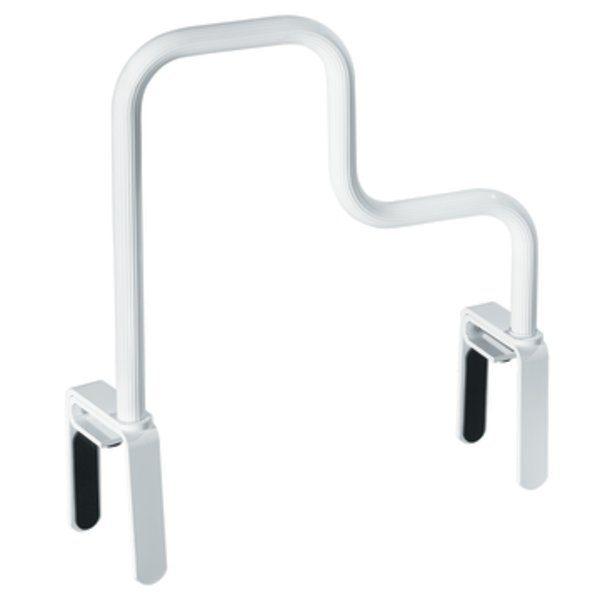 Moen Multi Grip Tub Safety Bar | ADA Bathtub Grab Bar | BioRelief