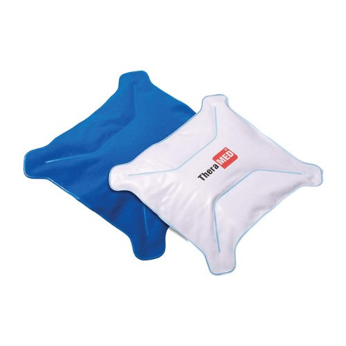 Thera-Med Back Pad with Cold Therapy - Multi Use Pad Carex