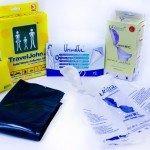 Tailgating Restroom Kit