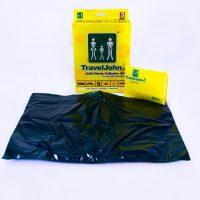 Tailgating Porta Potty Soild waste bag