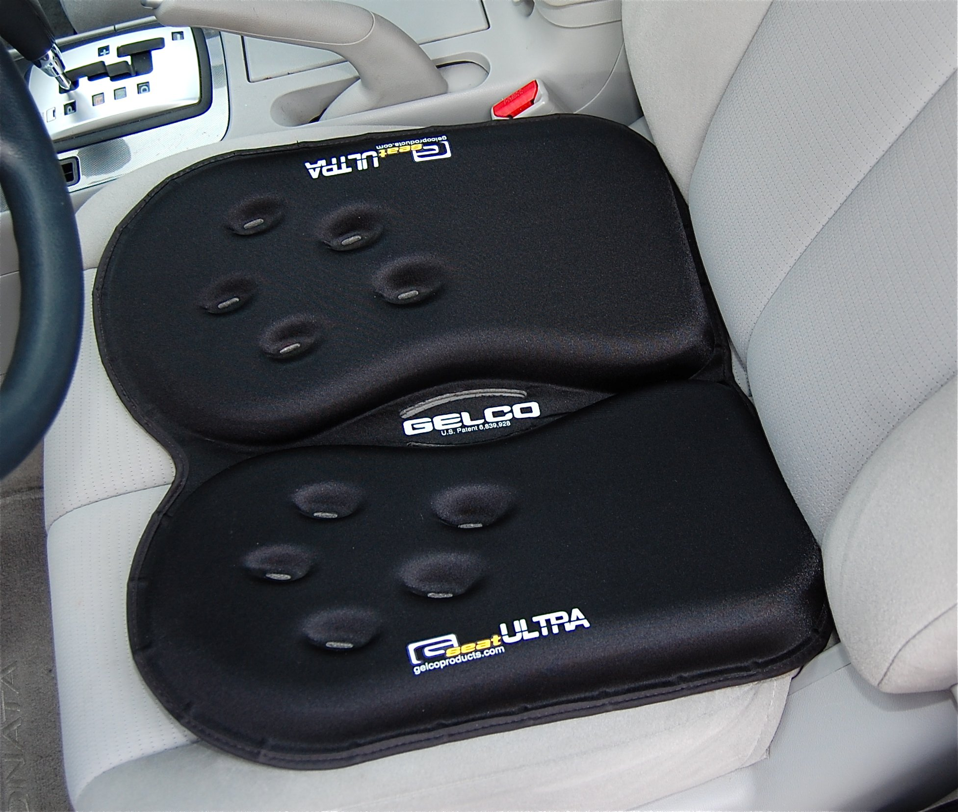 Mobilty GSeat ULTRA Foldable Seat Cushion