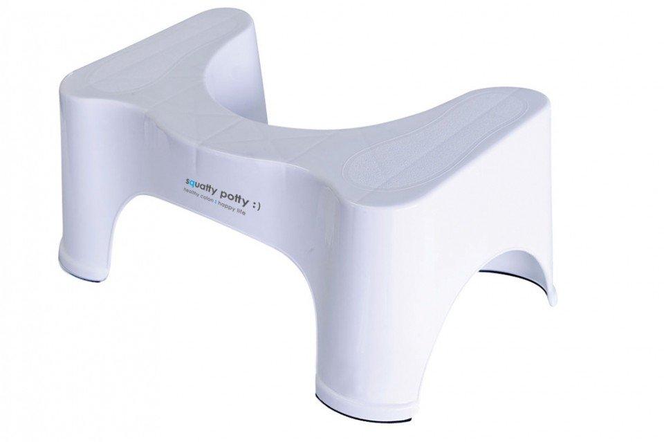 Squatty Potty Toilet Stool The Original Biorelief Com