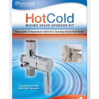 Warm Water Installation Kit for Bidet