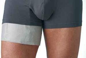 Active Urinary Leg Bag