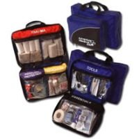 Professional Series Guide Medical Kit