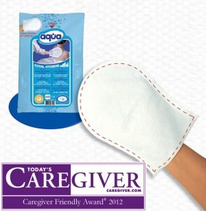 Cleanis Aqua Wash Glove