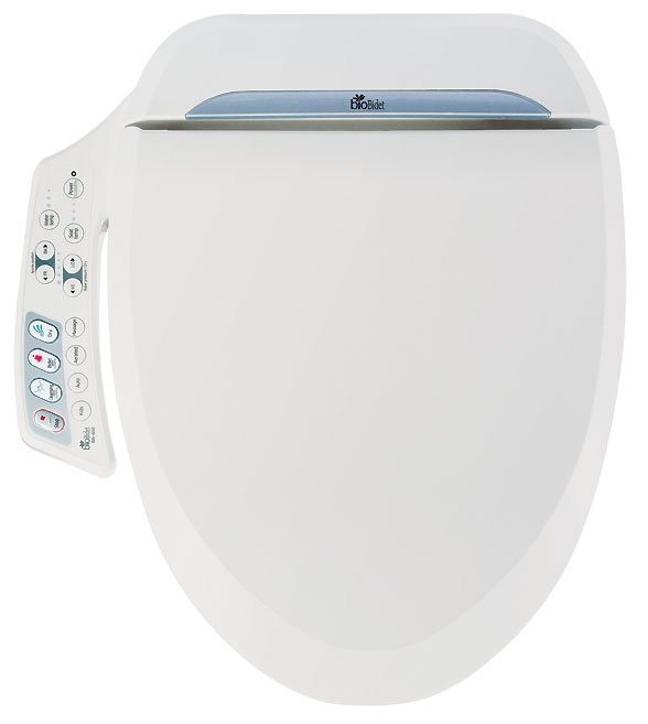 Rear Cleansing Toilet