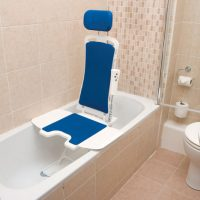 Bath Lifter