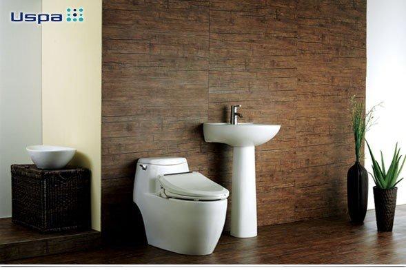 Bidet Toilet Seat With Remote Control   Toileting Aid   BioRelief