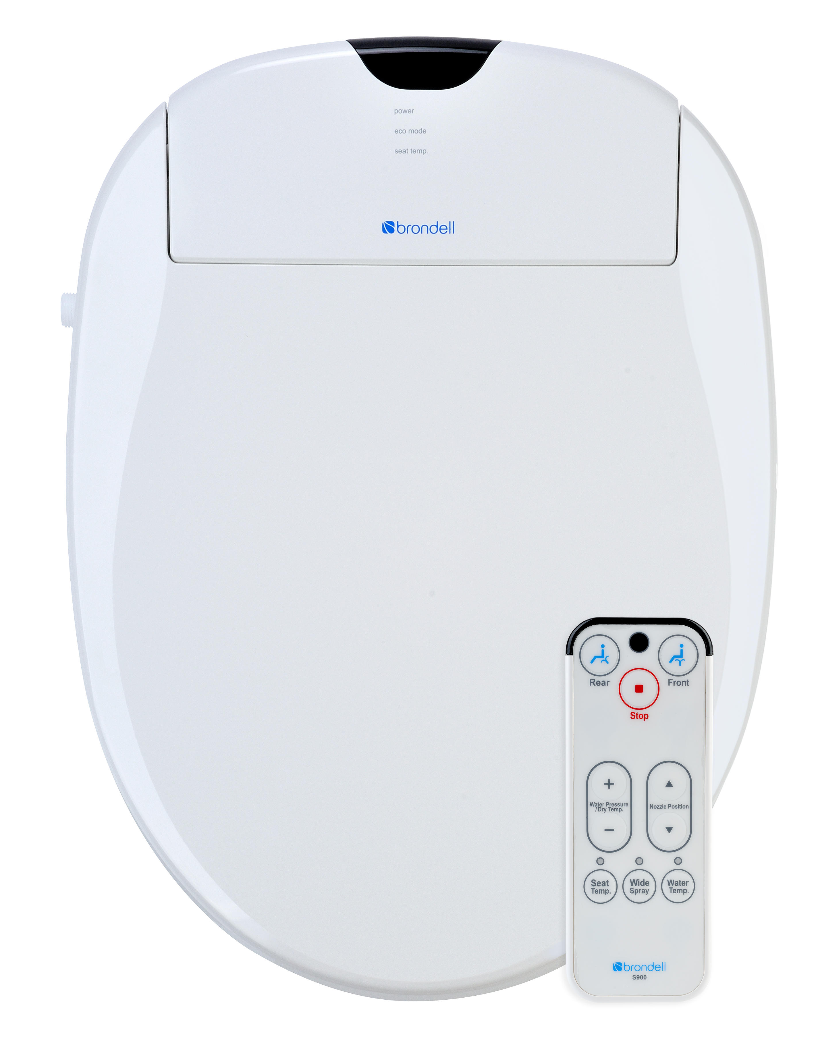 Sensational Brondell Swash 1200 Bidet Toilet Seat Pdpeps Interior Chair Design Pdpepsorg