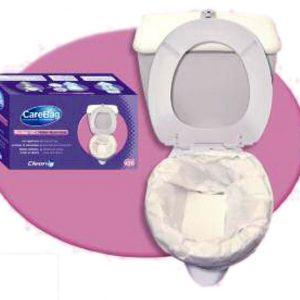 CareBag Toilet Liner