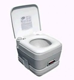 Century Portable Camping Toilet