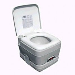 18ce262d65 Century Portable Camping Toilet