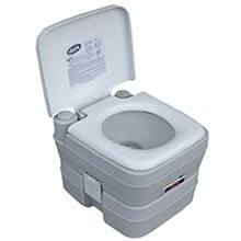 Camping Portable Toilet