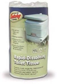 Portable Toilet Tissue