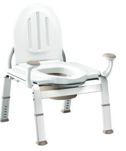 Moen Commode Chair