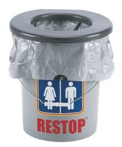 Bucket Portable Toilet