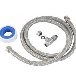 GoBidet Hot Water Kit