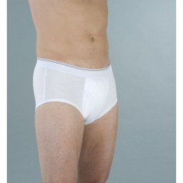 Incontinence Super Briefs