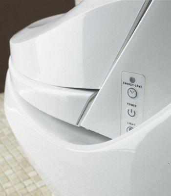 kohler c3200 elongated bidet toilet seat wremote