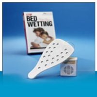 Nite Train r Male Bedwetting Alarm