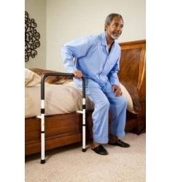 Bed Support Rail