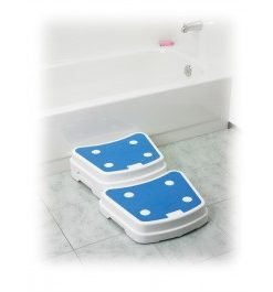Safety Bath Step