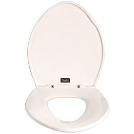 Admirable Solution Comfortseat Heavy Duty Extra Wide Bariatric Toilet Seat Ncnpc Chair Design For Home Ncnpcorg