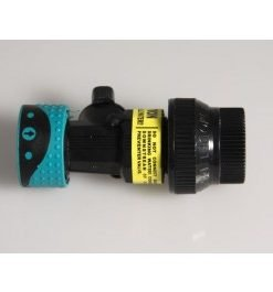 Sewer Solution Hose Connect