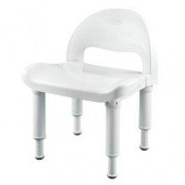 Glacier Shower Chair