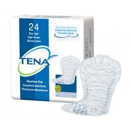 TENA Day Light Pad