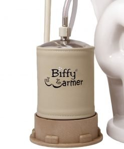 Biffy Bidet Warmer