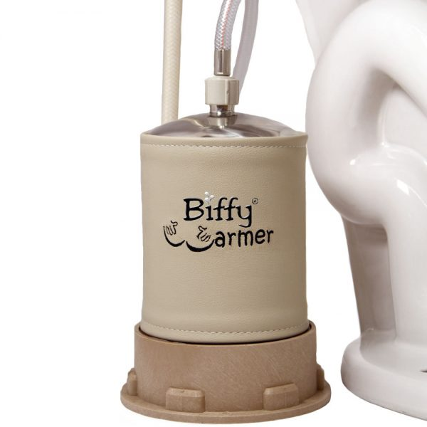 Biffy Bidet Warmer