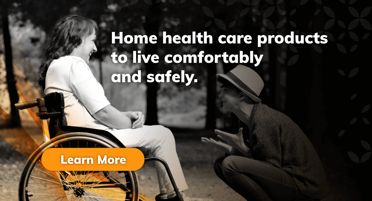 Home health care products to live comfortably and safely - Personal Hygiene Products - BioRelief