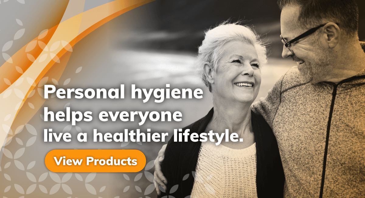 Personal hygiene helps everyone live a healthier lifestyle - Personal Hygiene Products - BioRelief