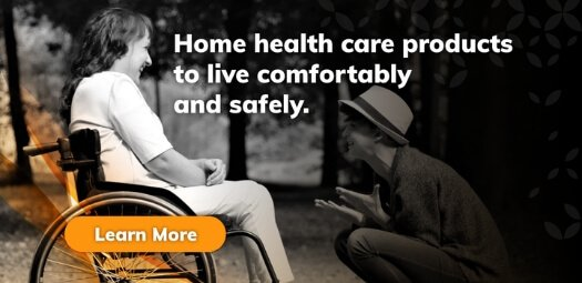 Home health care products to live comfortably and safely - Personal Hygiene Products