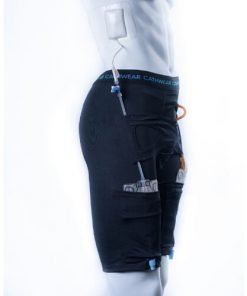 Medical Underwear to Manage Leg Bags and Tubing by CathWear - Urinary Incontinence - Man Sample Fit