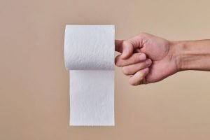 Biorelief Blog Article - The cause of toilet paper rash - Personal Hygiene